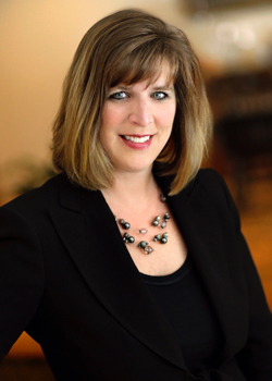 Cari Doucette - Gianna Homes | In-Home and Residential Care - Twin Cities