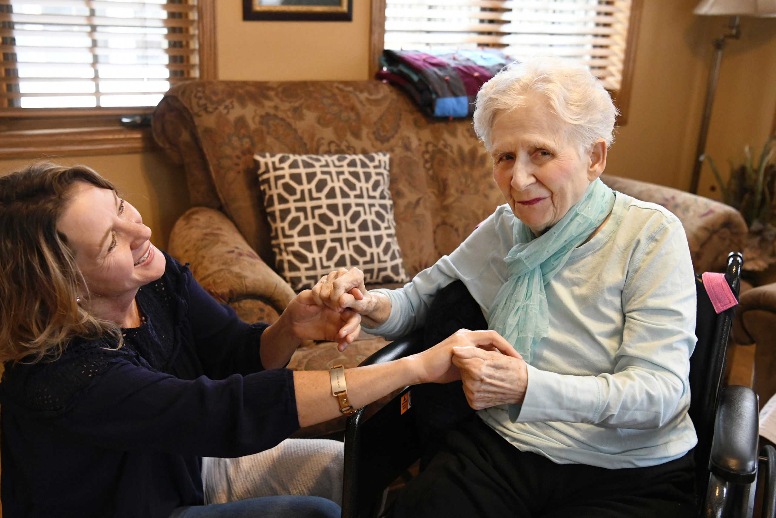 Assistance - Gianna Homes   In-Home and Residential Care - Twin Cities
