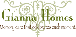 Gianna Homes Logo