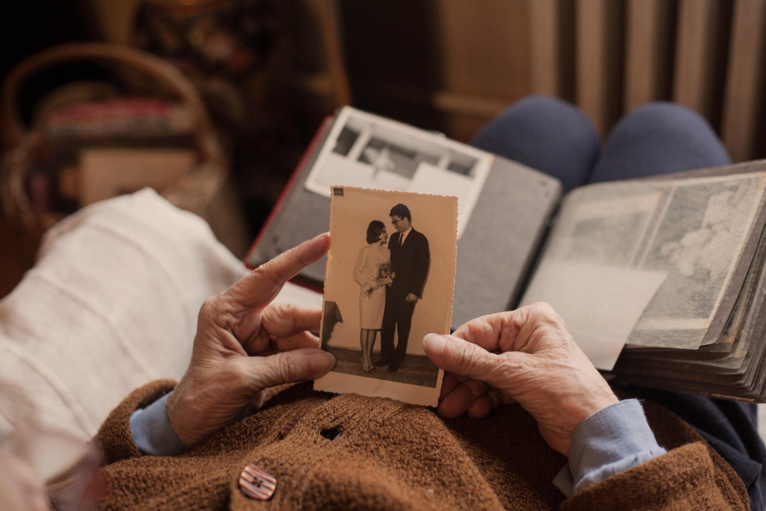 valentines day dementia