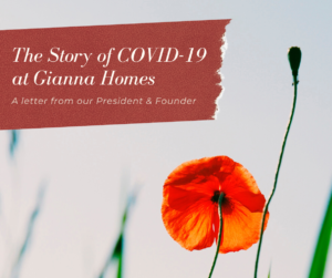 COVID-19 elder care assisted living minnesota